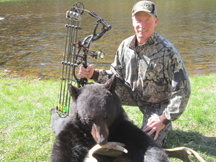 Dave's 1st bear of 2